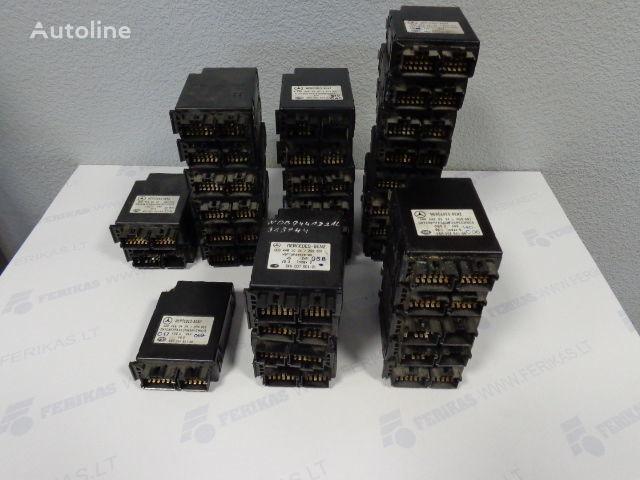MERCEDES-BENZ HELLA control unit 0004460524,0004460424,0004460224,0004460724,0 control unit for MERCEDES-BENZ tractor unit