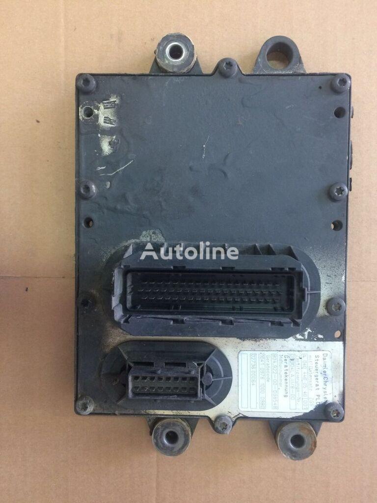 MERCEDES-BENZ MOTORE OM904LA.II/8 - VAR. 904.922 (A 0404460540) control unit for truck