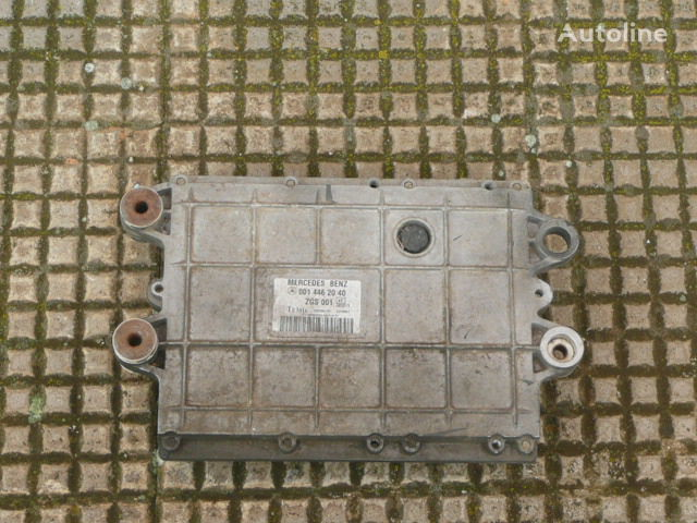 MERCEDES-BENZ Motor steuer teil control unit for MERCEDES-BENZ ACTROS/AXOR/Atego 23/28 truck