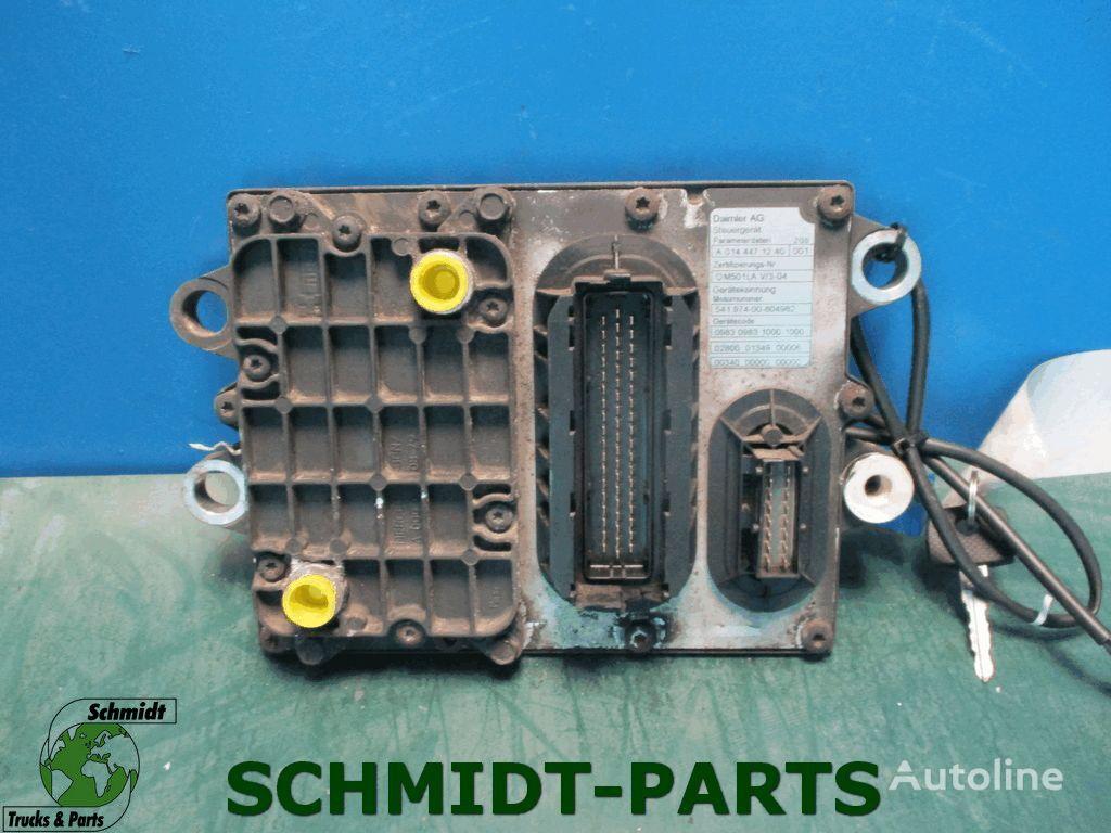 MERCEDES-BENZ OM 501 LA V PLD control unit for tractor unit