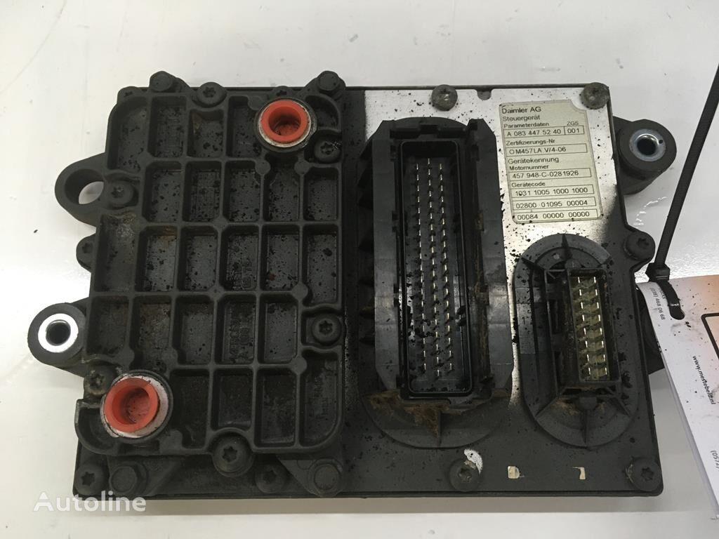 MERCEDES-BENZ PLD unit control unit for MERCEDES-BENZ Axor truck