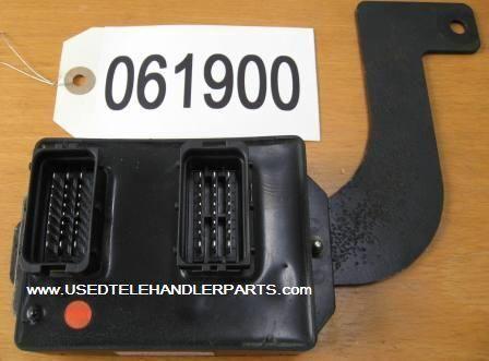 MERLO pro joystick č. 061900 control unit for MERLO wheel loader