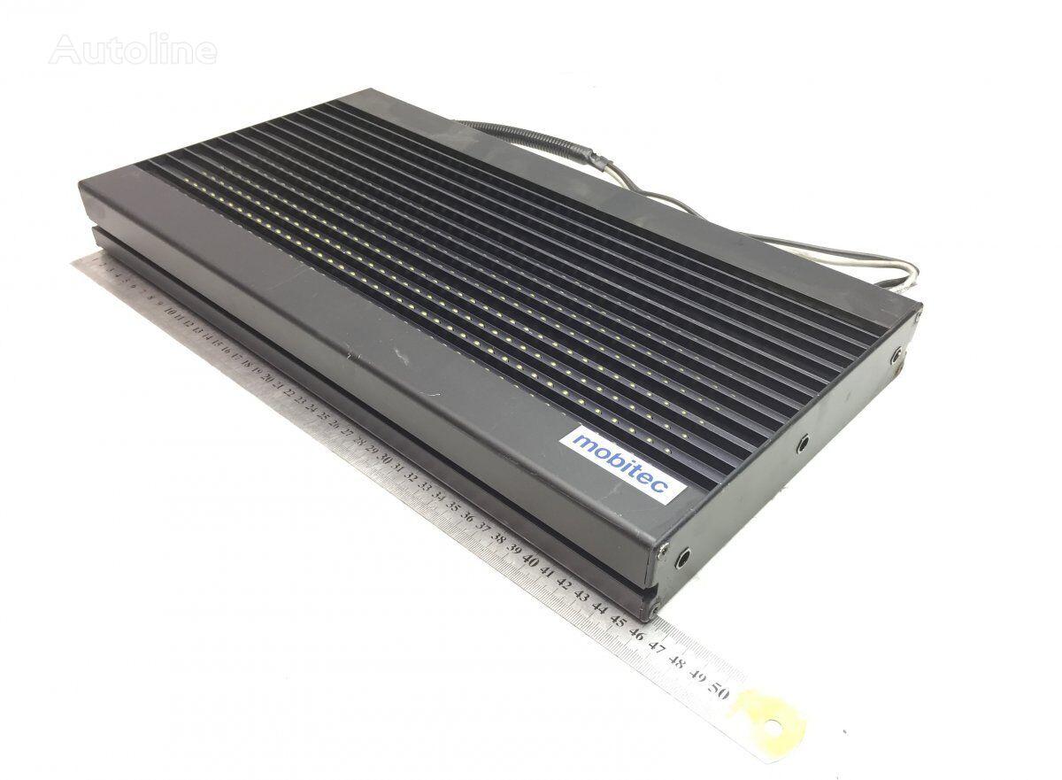 MOBITEC B7R (01.06-) control unit for VOLVO B6/B7/B9/B10/B12/8500/8700/9700/9900 bus (1995-) bus