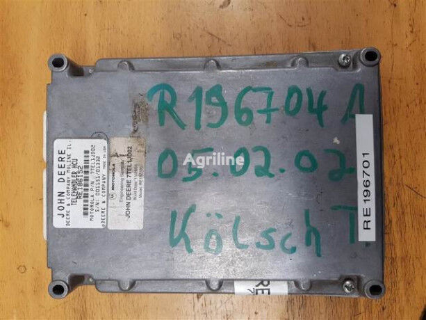 RE202845 control unit for JOHN DEERE tractor