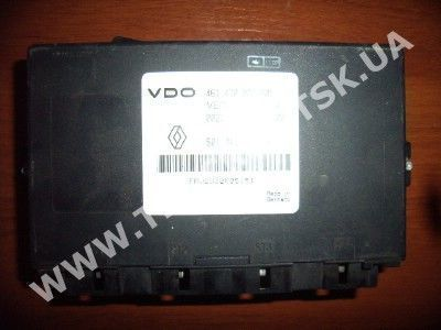 Renault ABA control unit for RENAULT truck
