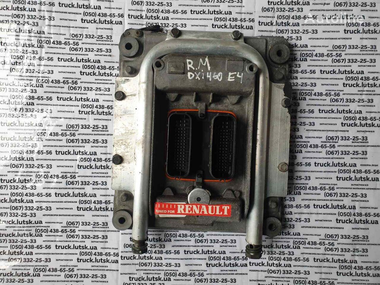 DXI13 (20814604 P03) control unit for RENAULT Magnum tractor unit