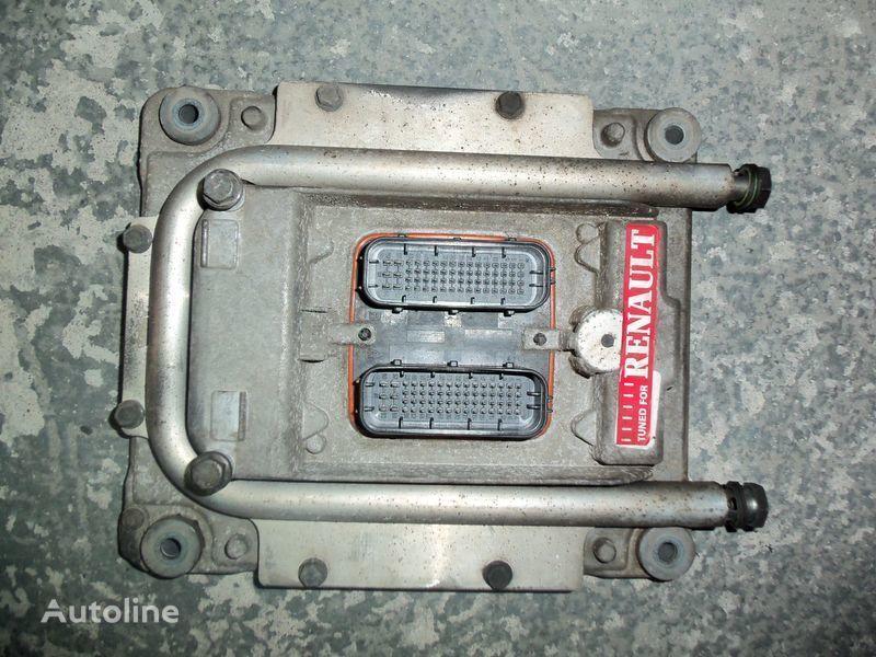 Renault Magnum, Premium Engine control unit EDC 20977019, 20814604, 21300122, 85123379, 85111591, 85000847, 850003360, 20814550 control unit for RENAULT Magnum DXI, Premium DXI tractor unit