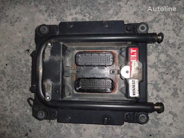 Renault DXI ECU, engine control unit, 460PS, EURO5, 20977019 P04, 20814604, 21300122, 85123379, 85111591 control unit for RENAULT Magnum DXI13 tractor unit