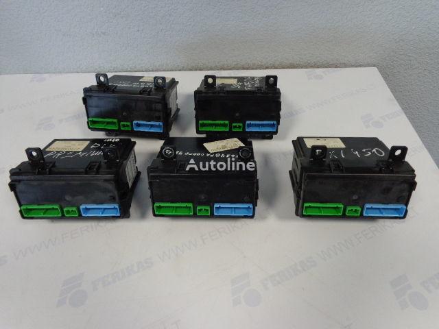 RENAULT VECU control units 7420908555,7420758802,7420554487,7420554487,  control unit for RENAULT tractor unit