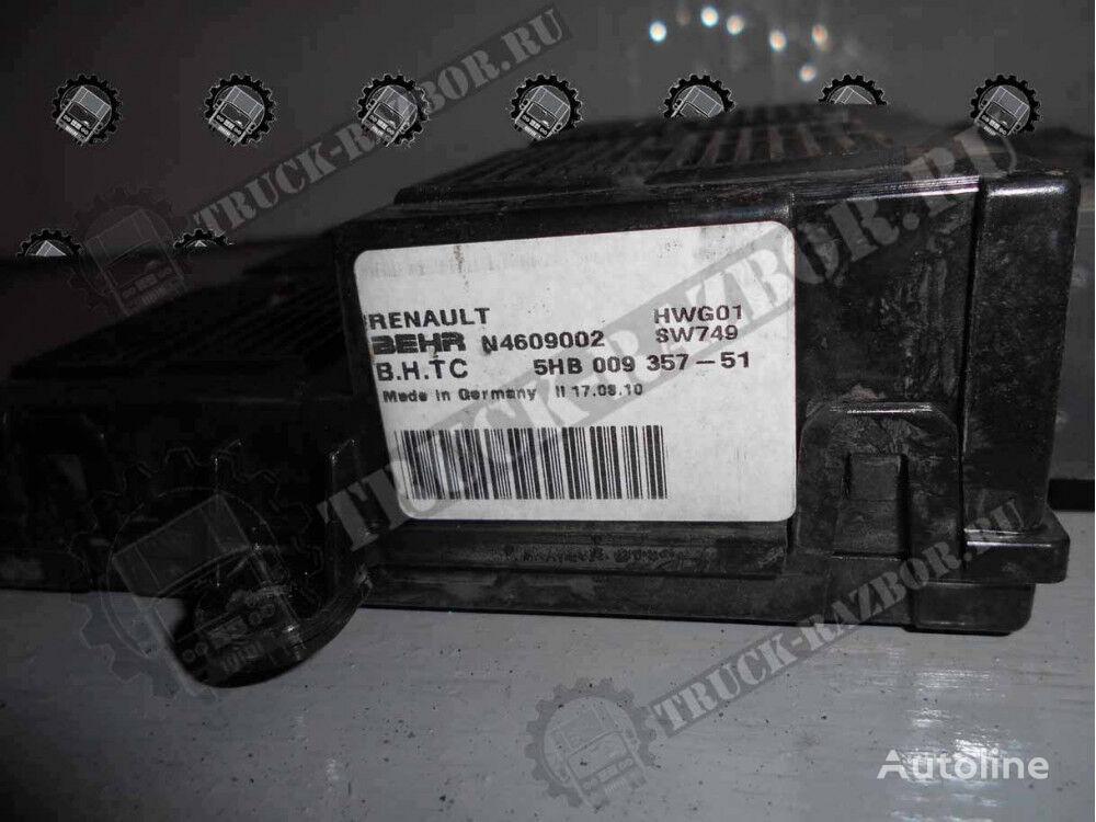 RENAULT elektronnyy control unit for RENAULT tractor unit