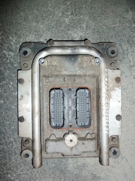 RENAULT engine control unit EDC 20814604 control unit for RENAULT Premium DXI tractor unit