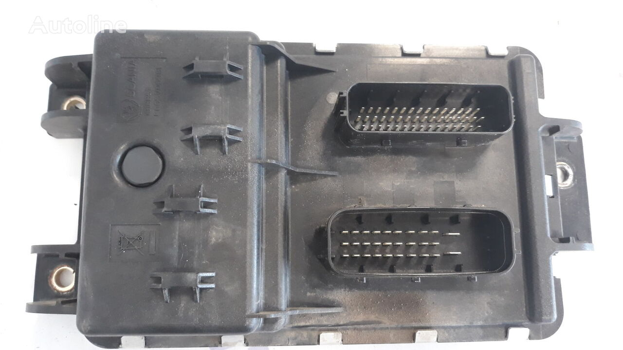 (1918851, 2108172) control unit for SCANIA R tractor unit