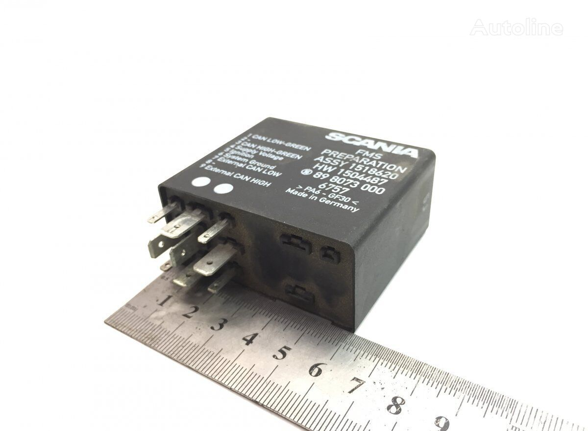 SCANIA control unit for SCANIA P G R T-series (2004-) tractor unit