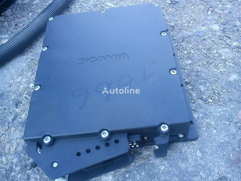 korobkoy peredach GS-801 1362616 .  1434153. 1368153. 1360315 control unit for SCANIA bus