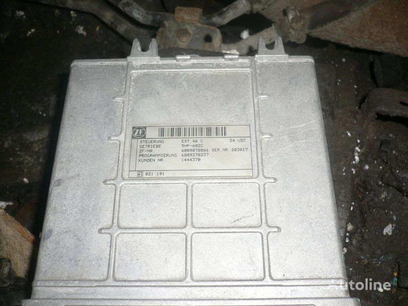 kpp 602S .0260001031 \ 032.\ 041. control unit for SCANIA 94 bus