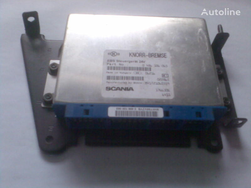 SCANIA Jednostka EBS control unit for SCANIA SERIE  R tractor unit
