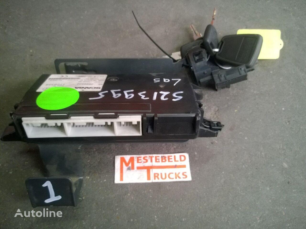 SCANIA LAS alarm regeleenheid R-serie control unit for truck