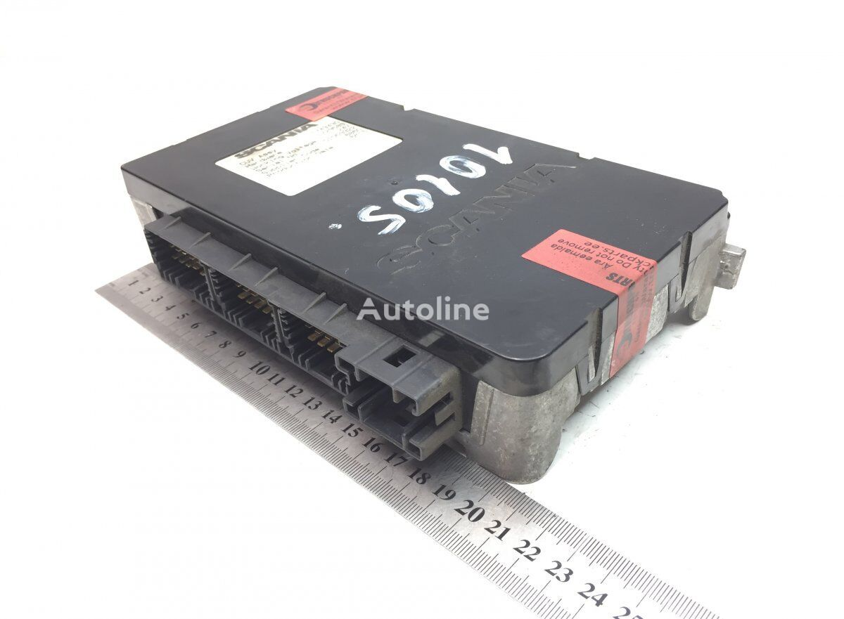 SCANIA Lights control unit for SCANIA K N F-series (2005-) bus