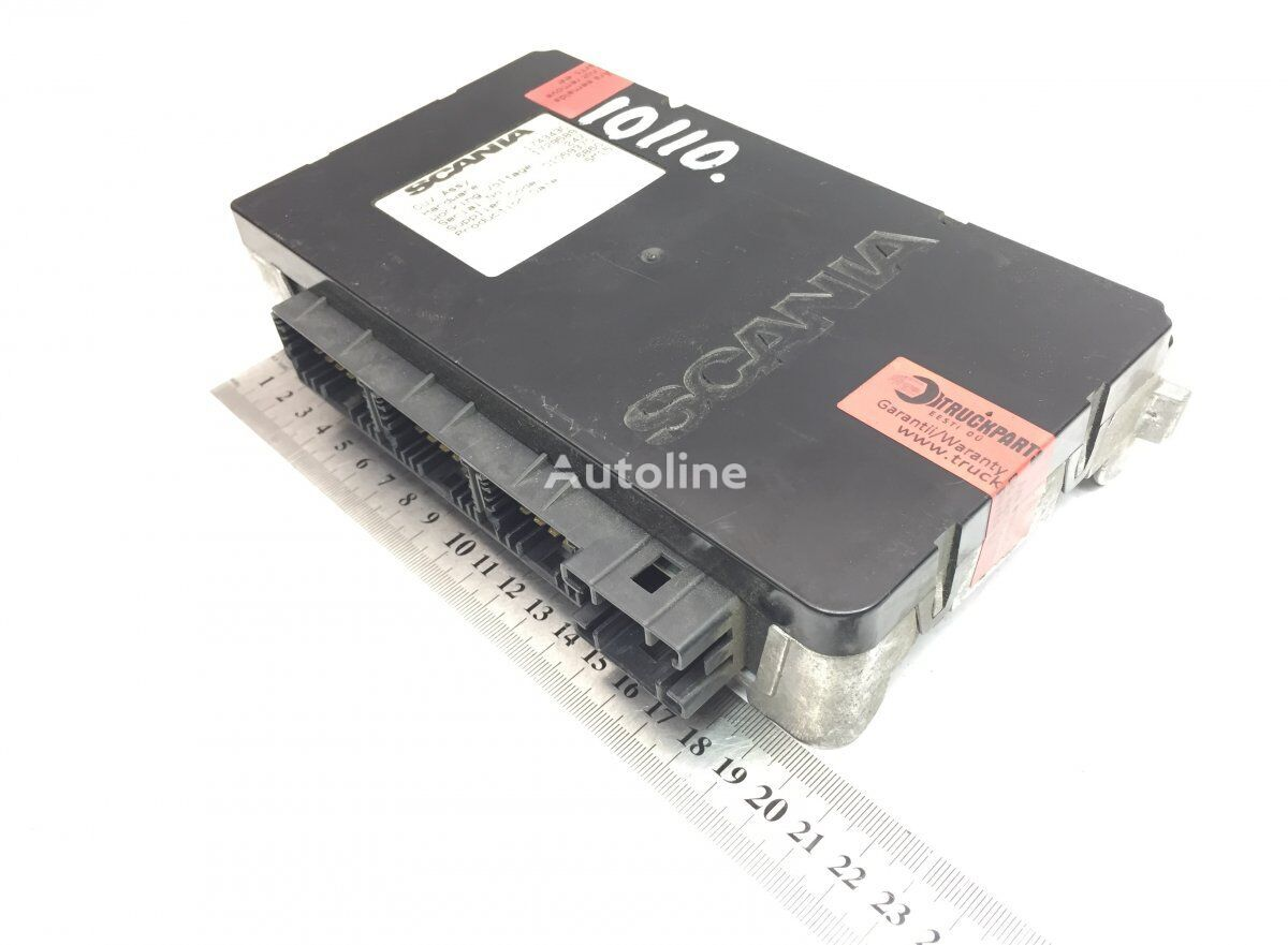 SCANIA Lights Control control unit for SCANIA K N F-series (2005-) bus