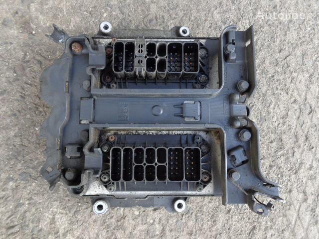Scania R series engine control unit ECU EMS DT1212 EURO4, 2323688, 2061758, 2323688, 2061758, 2061750, 1903880, 2061750, 2057083, 1893172, 1878366, 1893173, 1878367, 2323691, 2061766, 2323691, 2061766, 2061767, 1903916, 2057091, DT1212, DT1203, DT1214, DT control unit for SCANIA R tractor unit