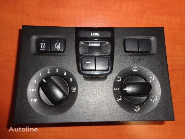 Scania R series ACC control unit, climate control, 1801707, 2077175 control unit for SCANIA R tractor unit