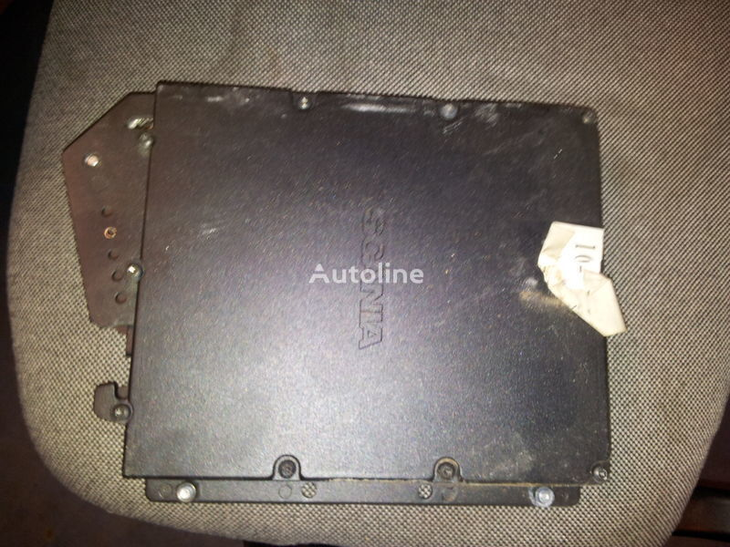 Scania R series control unit retarder 1434153, 1505135, 1801665 control unit for SCANIA R series tractor unit