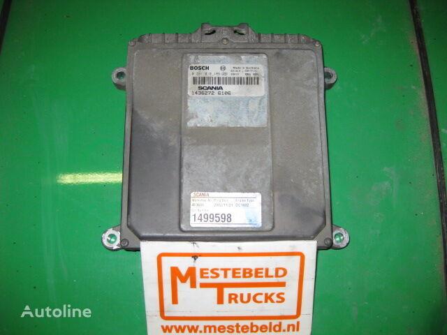 SCANIA Stuurkast EDC control unit for SCANIA truck