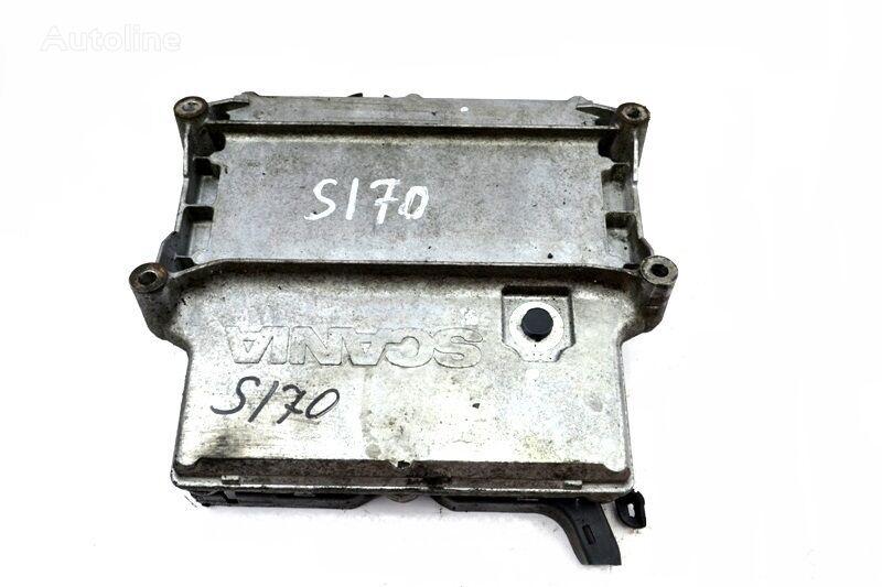 dvigatelem (2323698 2061678) control unit for SCANIA P G R T-series (2004-) truck