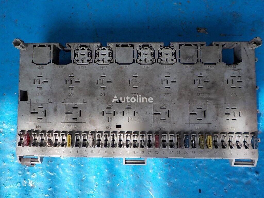 SCANIA predohraniteley control unit for SCANIA truck