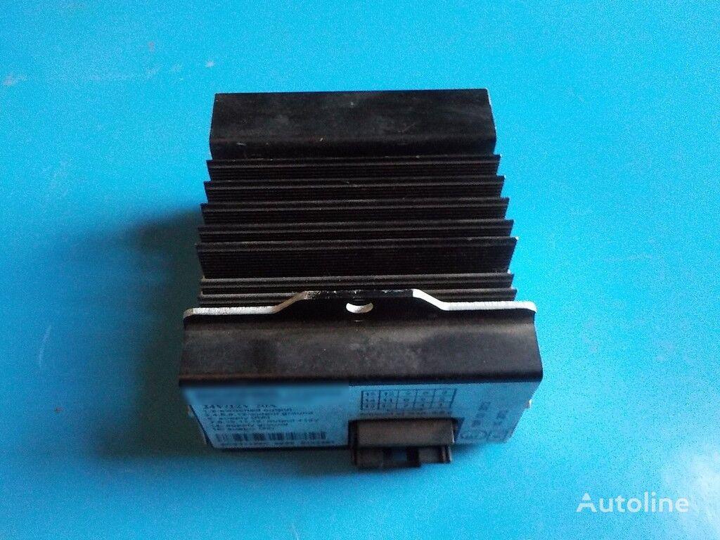 SCANIA Preobrazovatel napryazheniya (adapter) control unit for SCANIA truck