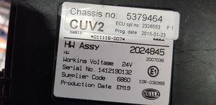 SCANIA series CUV E23 control unit, ECU, 1769683, 1769595, 1769596, 1 control unit for SCANIA R, P, G, L series tractor unit