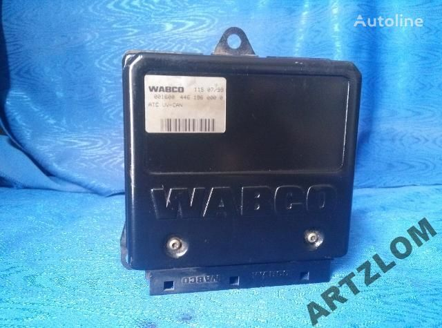 STEROWNIK WABCO 4461960000 inny control unit for bus