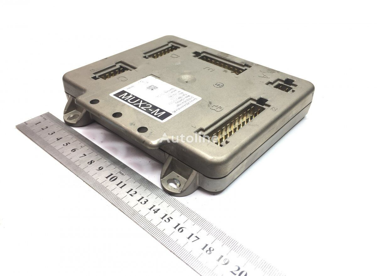 VDO LIONS CITY A23 (01.96-12.11) control unit for MAN truck