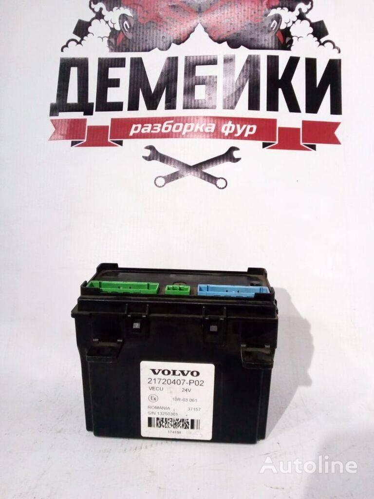 VECU control unit for VOLVO FH truck