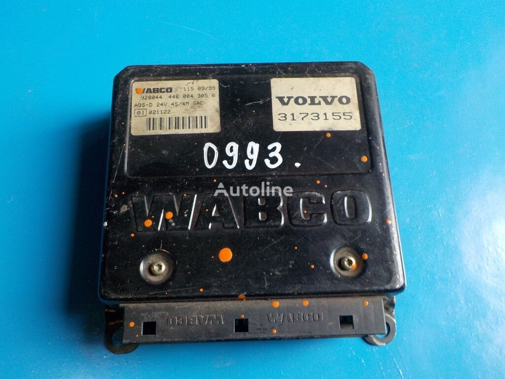 ABS control unit for VOLVO truck