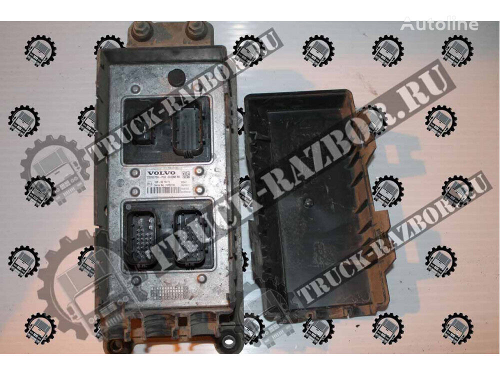 (28423571) control unit for VOLVO FH tractor unit
