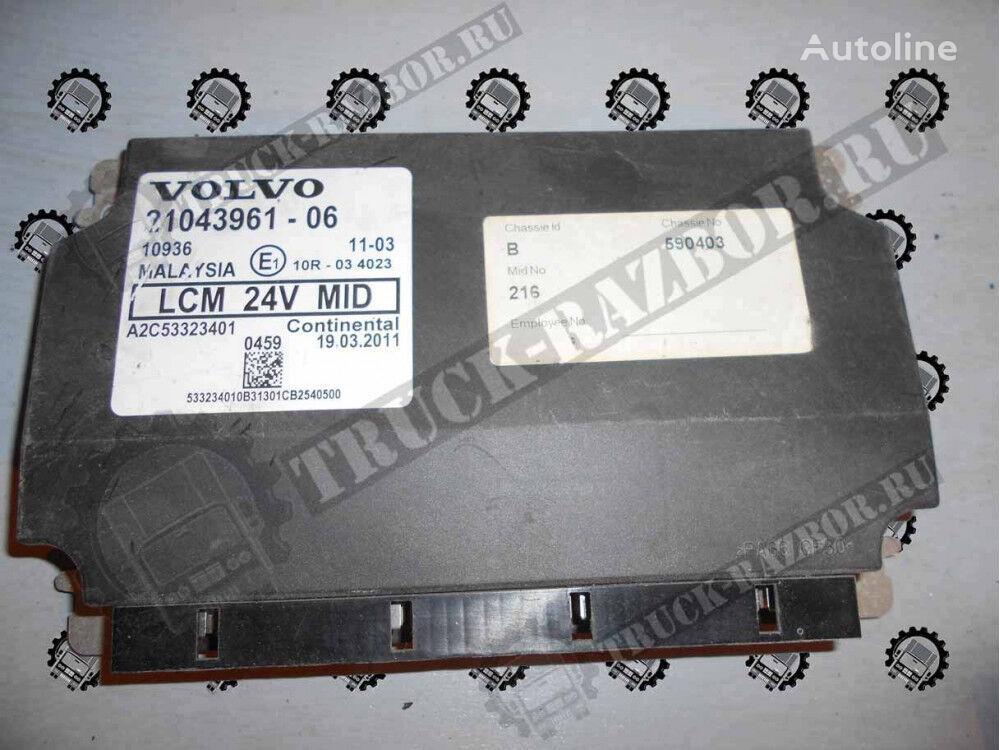 VOLVO (21043961) control unit for VOLVO tractor unit