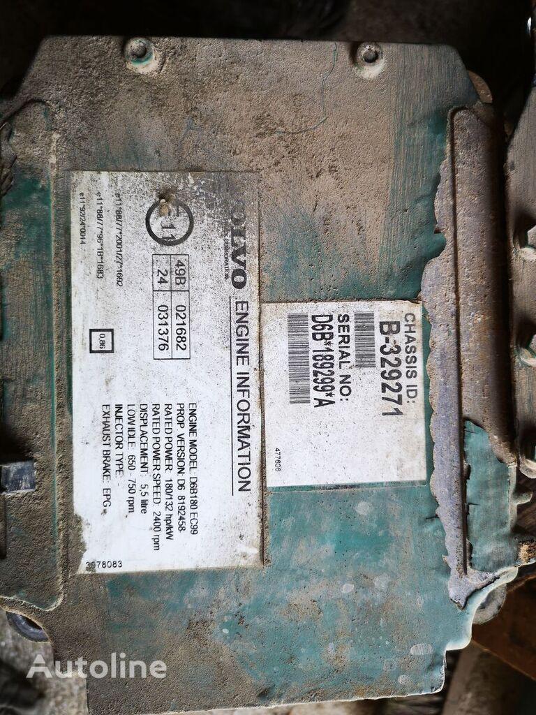VOLVO 03161965P03 , 20412508 P01 control unit for VOLVO FL 6 truck