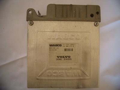 VOLVO ABS Wabco 4460040790 control unit for VOLVO truck