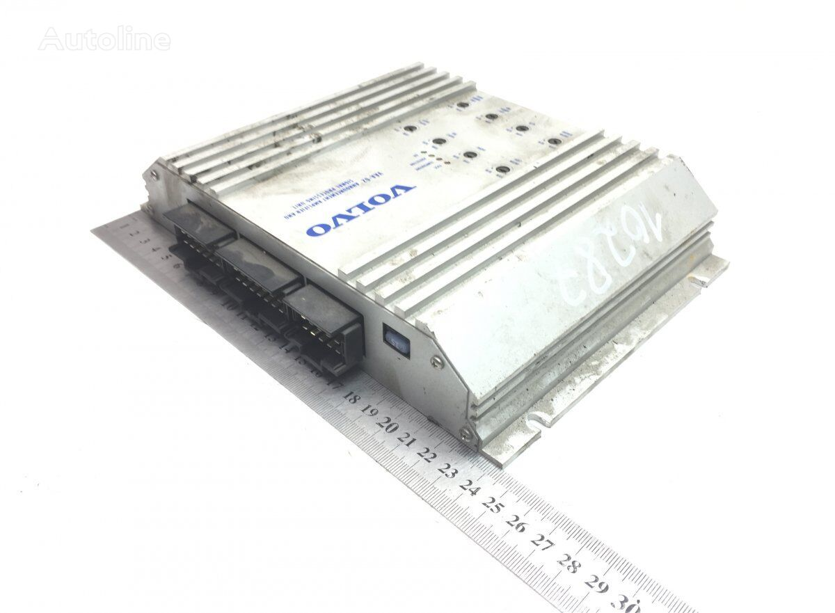 VOLVO B7R (01.06-) control unit for VOLVO B6/B7/B9/B10/B12 bus (1995-) bus