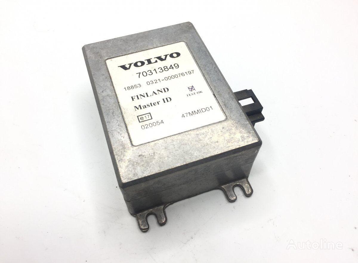VOLVO Control units control unit for VOLVO B6/B7/B9/B10/B12/8500/8700/9700/9900  bus