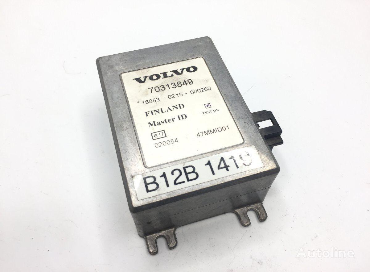 VOLVO Control units, Others (70313849) control unit for VOLVO B6/B7/B9/B10/B12/8500/8700/9700/9900 bus (1995-) bus