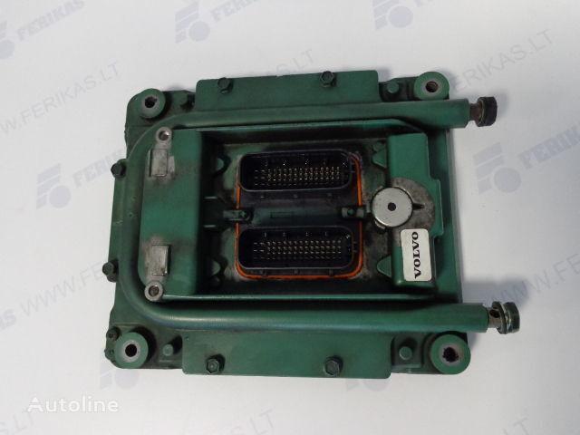 VOLVO D13A engine control units ECU EDC 20814604, 20977019, 08170700,  control unit for VOLVO FH13 tractor unit