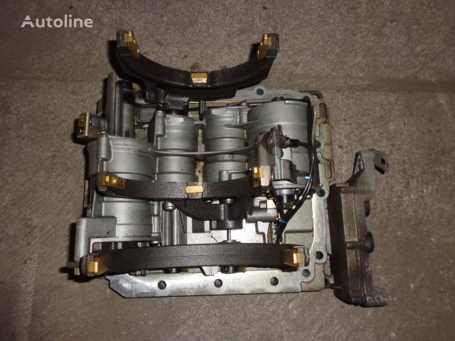 VOLVO FH13 automatic gearbox control unit, AT2412C, AT2512C, 4213650020 WABCO, 20817637 OE, 20775880, 21314140, 21314138, 21244587, 21571888, 21484417, 85003974, 85013077, 21314139, 21536238, 85132160, 85132171, 85121198, 85120149, 201571886, 21314139 control unit for VOLVO FH13 tractor unit