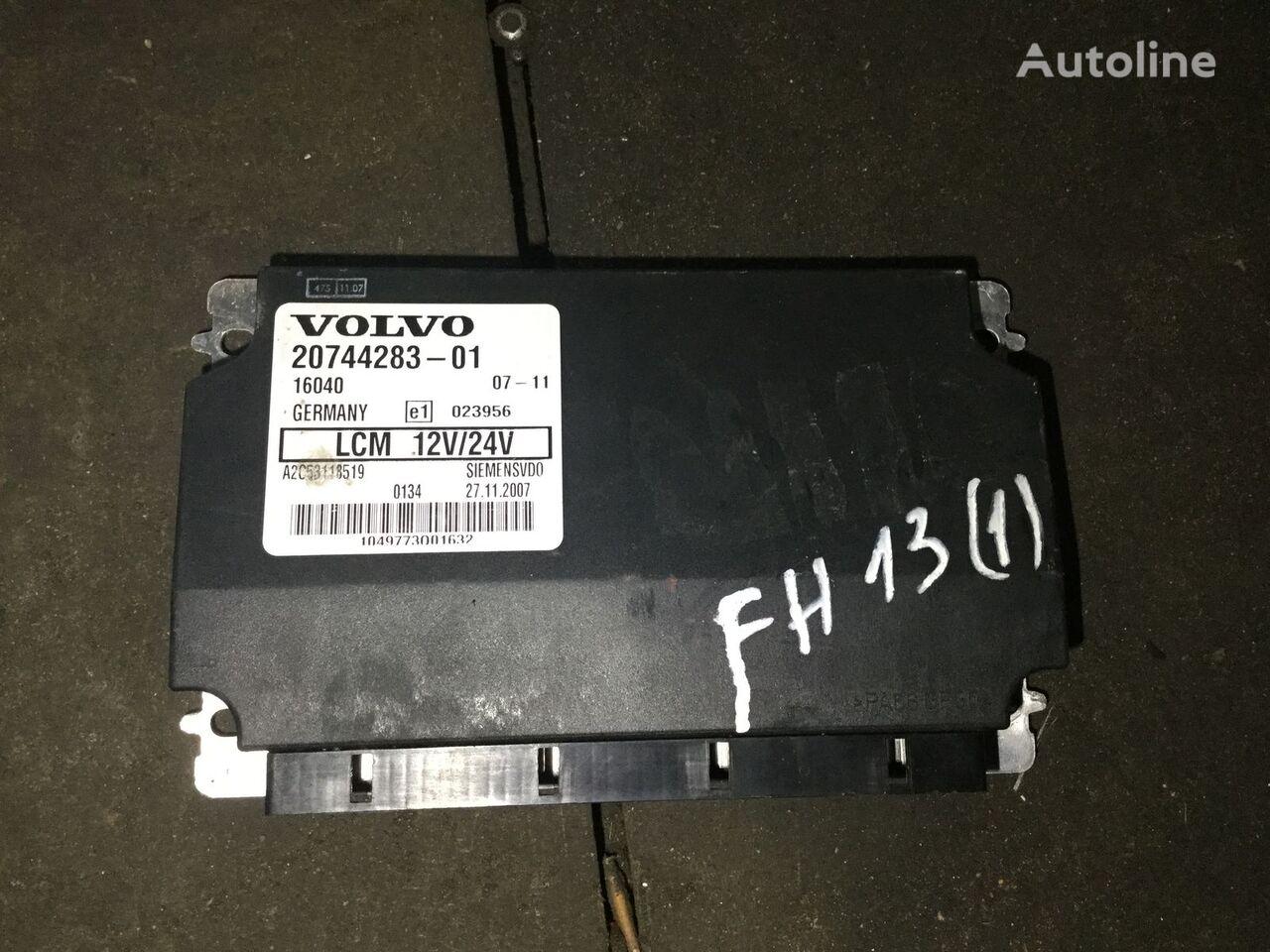 VOLVO FH13 20744283-01 control unit for tractor unit