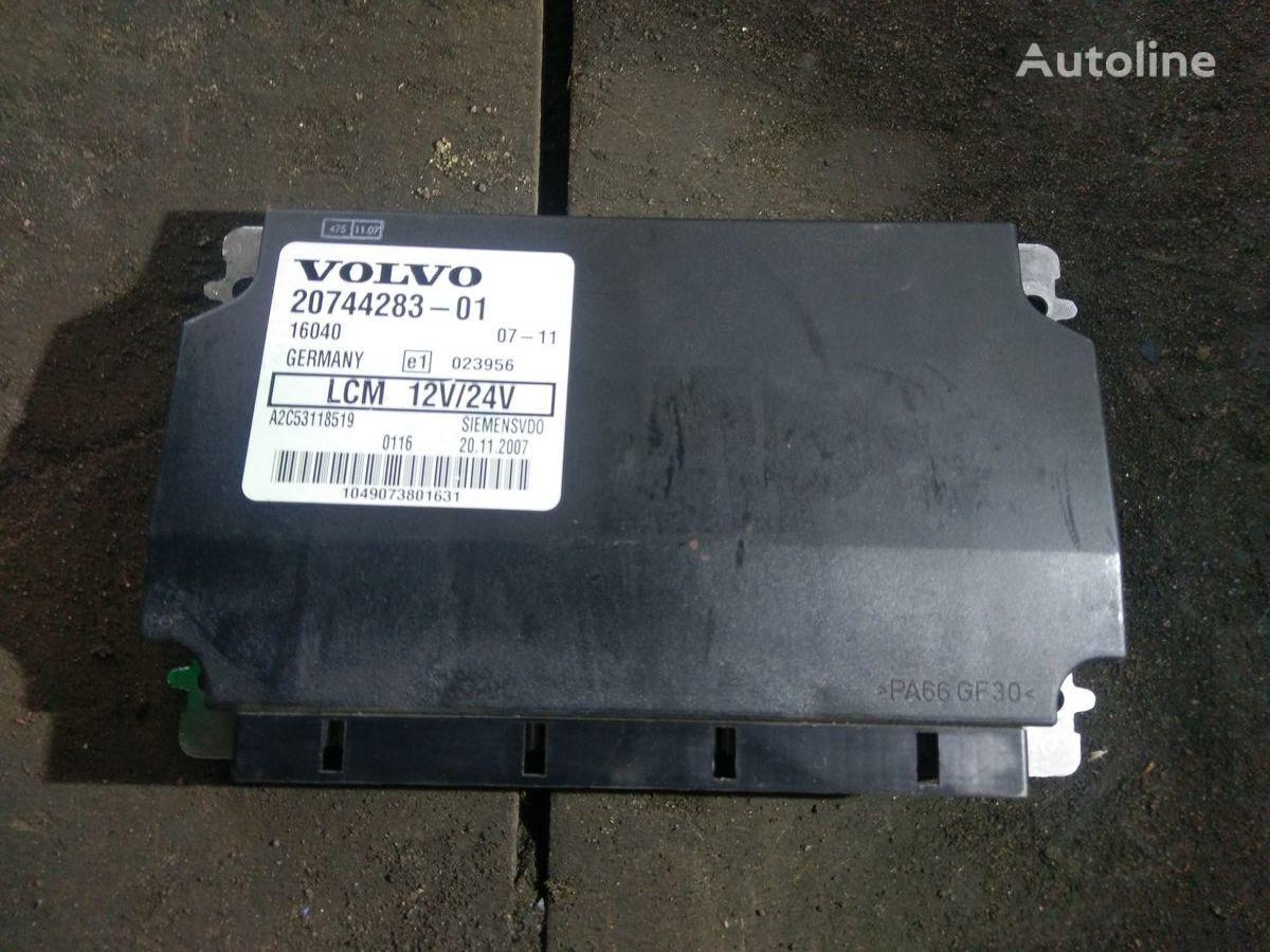 VOLVO FH16 20744283-01 control unit for tractor unit