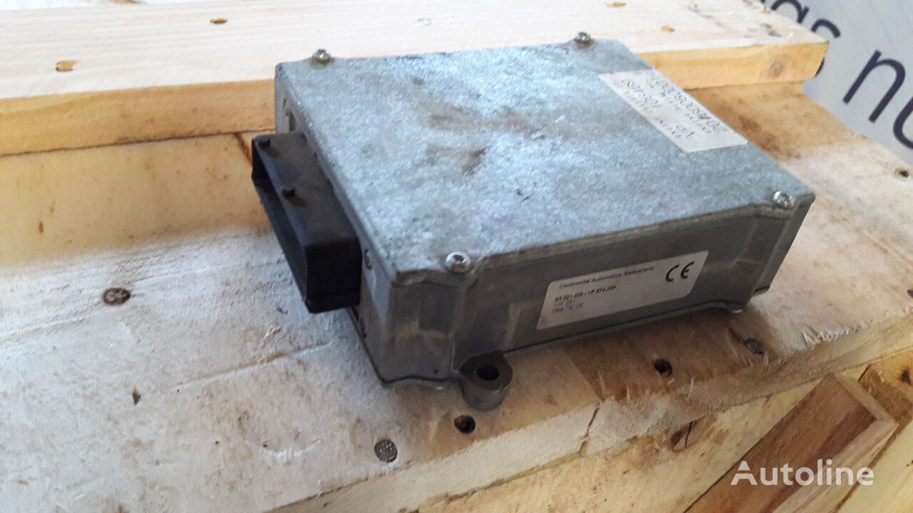 VOLVO LCD Control Display (874239) control unit for VOLVO Penta other generator