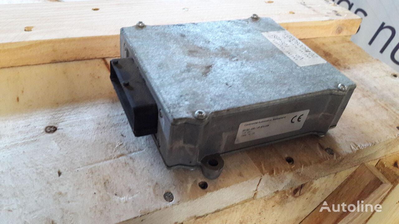 VOLVO LCD Control Display control unit for VOLVO Penta generator