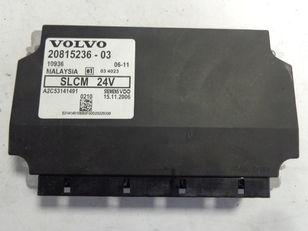 VOLVO ECS control module 21427021, 20455649, 20499961, 20503187