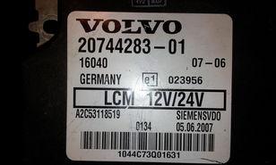 volvo lcm fuse location #7 2004 Volvo V70 Fuse Box volvo lcm fuse location